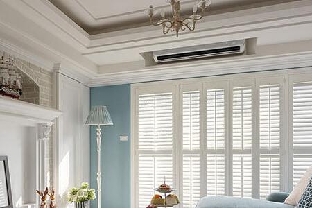 在无锡该如何正确清洗保养你的大金中央空调?