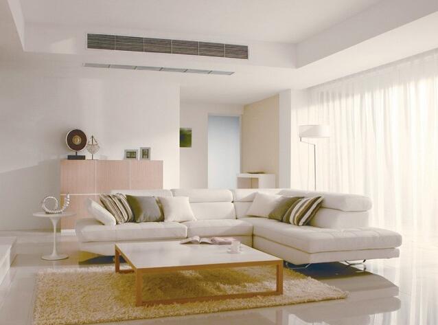 家用中央空调该如何进行日常维护?