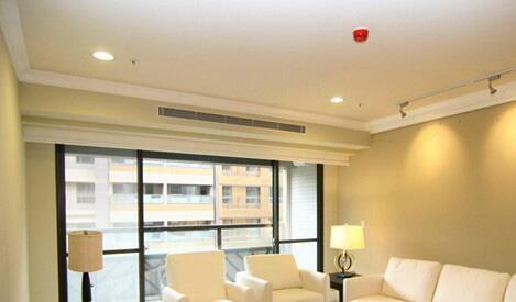 中央空调日常清洗维护