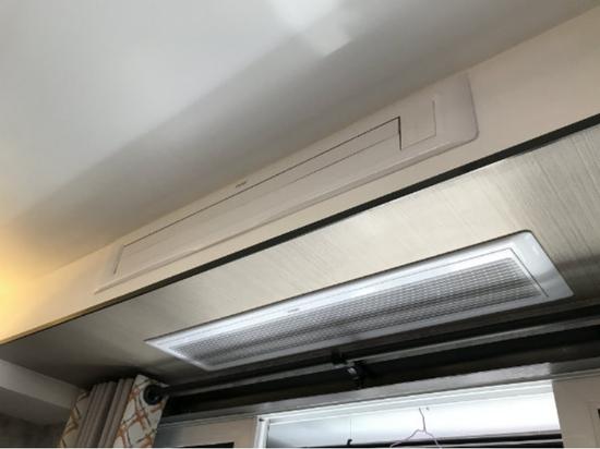 中央空调的异味是怎么产生的?