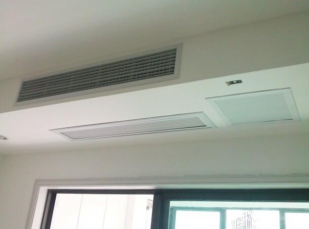 家用大金中央空调