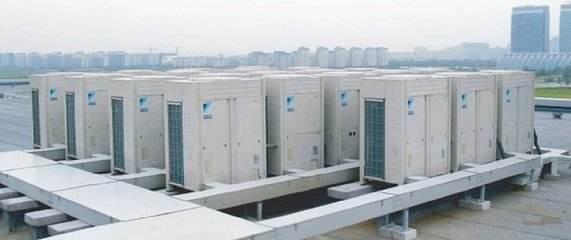 中央空调室外机到底是否需要清洗保养