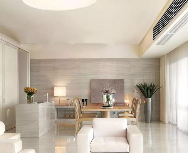 你知道家用中央空调系统有哪些种类吗