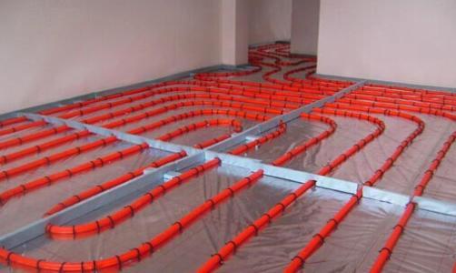 新房装修时,地暖该怎么进行挑选?
