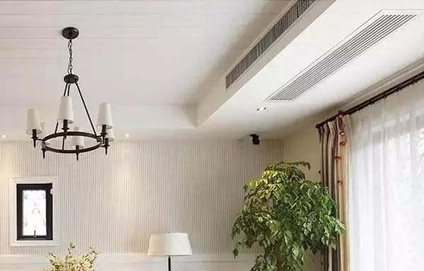 无锡中央空调在安装时都需要准备哪些材料