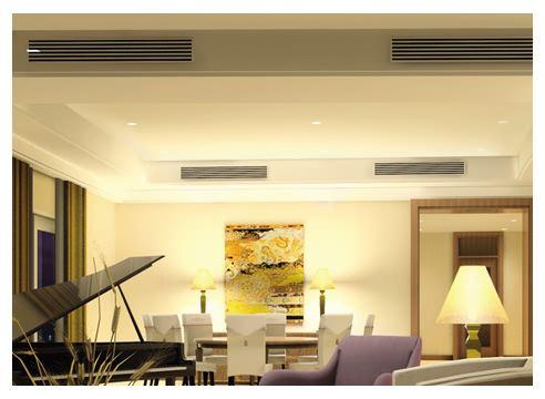 使用中央空调时常见的这些问题你都知道吗?