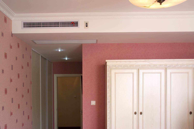 家用中央空调维修保养小妙招有哪些