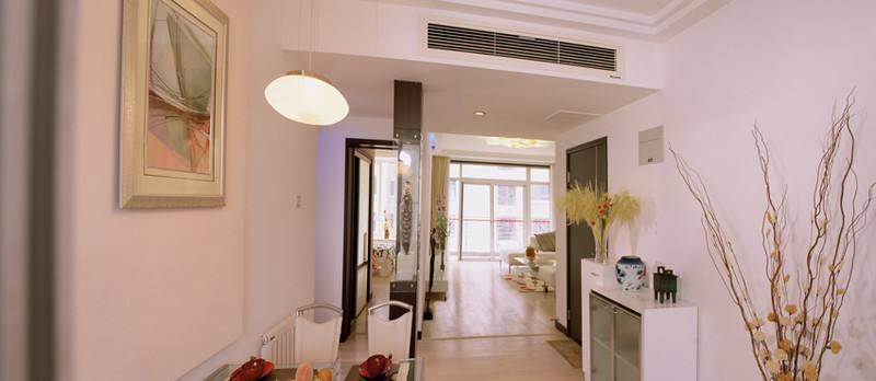 家用中央空调安装下要考虑哪些方面