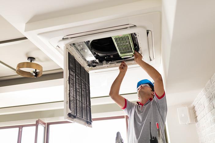 无锡大金中央空调该怎样养护才会更好