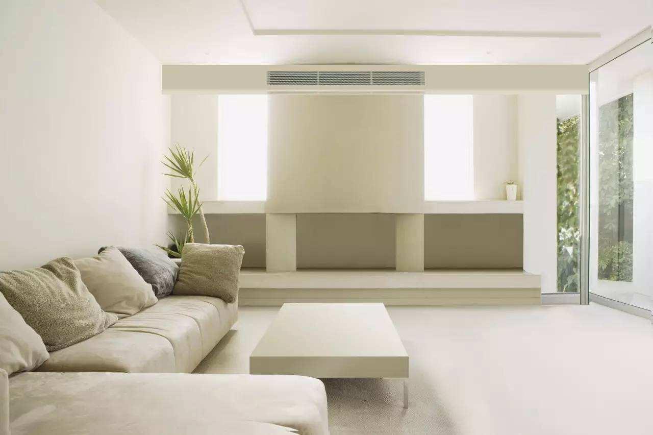 选择家用中央空调时我们需要牢记哪几点