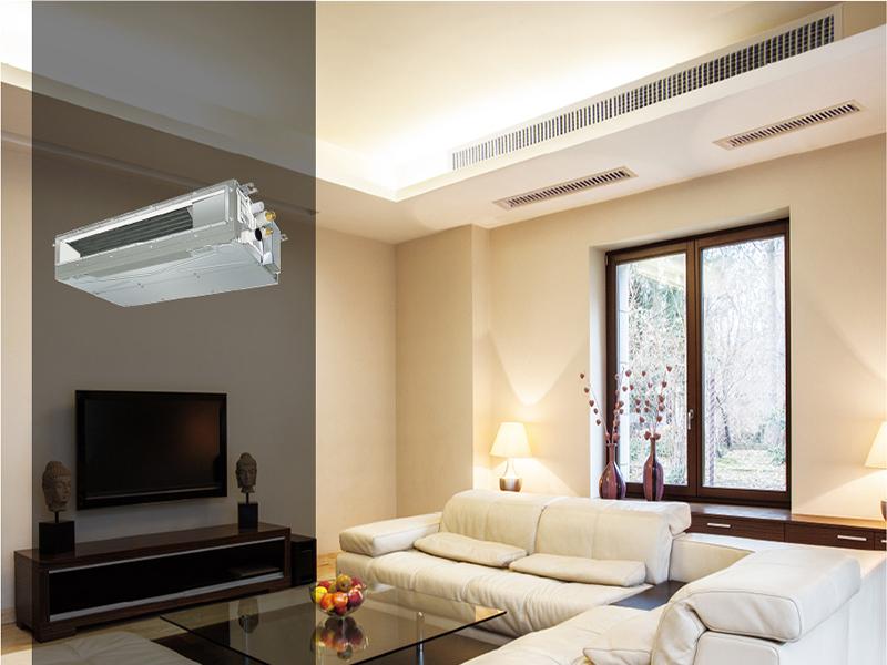 无锡大金中央空调关于中央空调如何保养的介绍