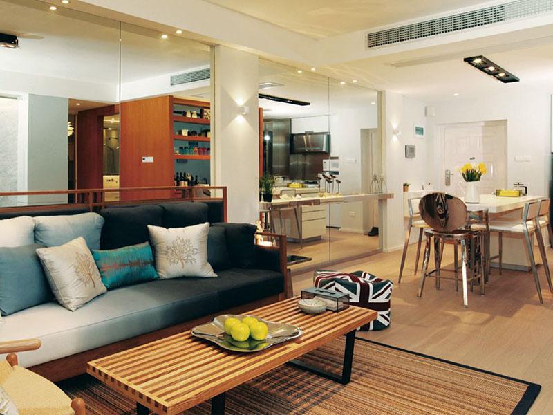 无锡中央空调—家用中央空调维护保养注意事项