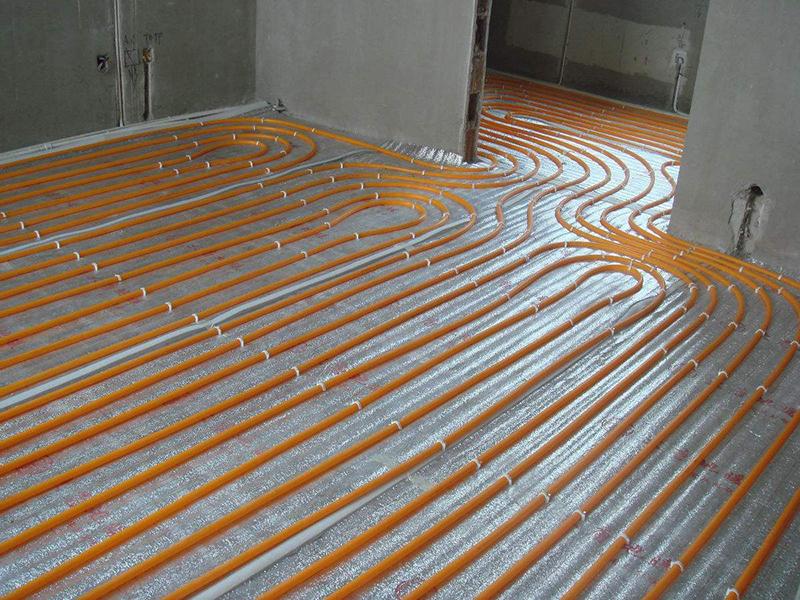 保养维护无锡地暖公司地暖产品的正确方法你知道吗